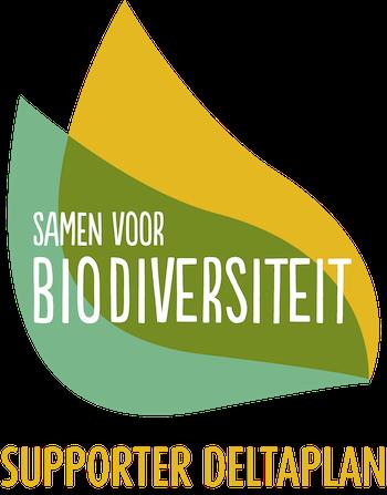 Logo samen voor biodiversiteit deltaplan