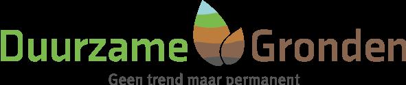 Logo duurzame gronden